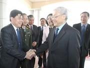 Ninh Binh appelée à mettre en valeur ses atouts