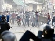 Phnom Penh sanctionne les manifestations illégales