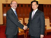 Le Vietnam crée des conditions favorables aux investisseurs belges