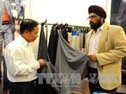 Programme d'échange entre le Vietnam et l'Inde