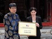 Thua Thien-Hue : le tourisme effervescent au seuil du printemps