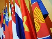 Nouveau chef de la représentation de l'Indonésie auprès de l'ASEAN