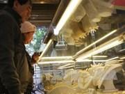 Exemption de taxes pour l'import-export d'or brut