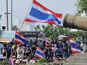Thaïlande: la Cour constitutionnelle pourrait ajourner les élections générales