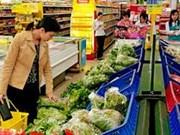 Janvier : l'IPC du pays en hausse de 0,69 %