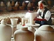 Hanoi : des villages de métier et leurs artisans à l'honneur