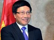 Le Vietnam au Forum économique mondial