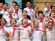 Le PNUD continue d'assister le Vietnam