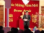 L'ambassade vietnamienne au Maroc fête le Têt du Cheval