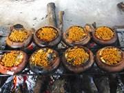 Carpe au caramel de Dai Hoàng, un plat qui fait la fierté d'un village