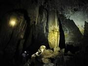 La grotte Tú Làn, un joyau de Quang Binh