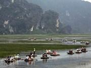 A la découverte de la Réserve naturelle de Vân Long