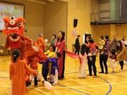 Le Têt au Japon, en Australie et à Macao