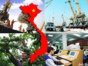 Deux scénarios de croissance économique pour 2014