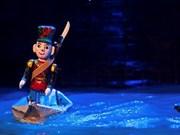 Pour le développement des marionnettes sur l'eau du Vietnam