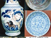 Les représentations du cheval sur les anciennes céramiques vietnamiennes