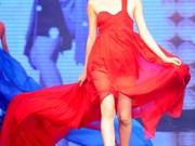 La mode vietnamienne à la conquête des catwalks planétaires