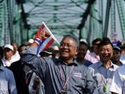 Thaïlande : mandat d'arrêt contre les meneurs des manifestations anti-gouvernementales
