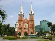 Plan global de développement de Ho Chi Minh-Ville pour 2020