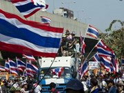 La Thaïlande commence à arrêter des leaders de l'opposition