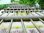 79 % des citadins ont l'accès à l'eau courante