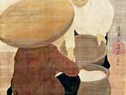 La peinture vietnamienne prend du galon