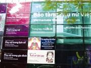 Le musée des femmes vietnamiennes
