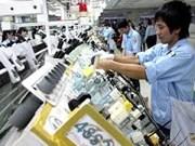 IDE : 397 millions de dollars d'IDE au Vietnam en janvier