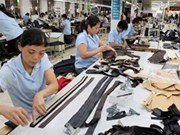 Textile : belles perspectives pour les exportations