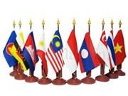 """Colloque """"Porter l'ASEAN au plus près de la population"""""""
