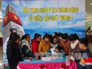 """""""Hoàng Sa et Truong Sa - preuves historiques"""" à Bac Kan"""