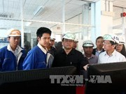 Un vice-PM demande d'assurer la sécurité de l'exploitation de bauxite