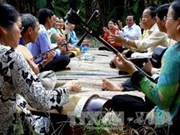 L'art du Don ca tài tu du Nam bô à l'honneur