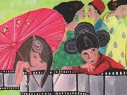 Le Vietnam au Festival international des cinémas d'Asie de Vesoul