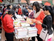 Bienvenue à la 12e Journée de la poésie du Vietnam