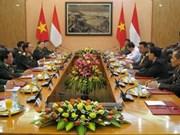 Vietnam et Indonésie renforcent leur coopération dans la défense