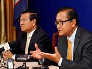 Cambodge : les organes publics fonctionnent normalement