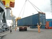 Janvier: commerce extérieur bénéficiaire de 1,44 milliard de dollars