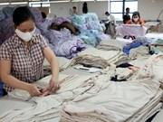 Textile-habillement, une industrie en plein essor