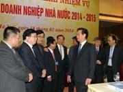 PM : la restructuration des entreprises publiques est aussi une mission politique