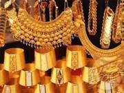 Le Vietnam, 7e consommateur mondial d'or en 2013