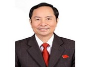 Décès du général de corps d'armée Pham Quy Ngo