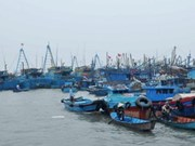 Vietnam et Chine discutent de leur coopération en mer