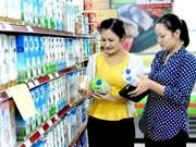 Février : l'IPC de Hanoi en hausse de 0,49%