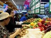 L'IPC de Hô Chi Minh-Ville et Hanoi en légère hausse