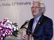 Hô Chi Minh-Ville attire les investisseurs européens