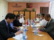 Télécoms: Vietnam, Cuba sur la même longueur d'onde