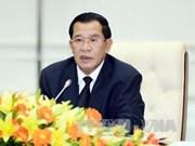 Le Cambodge renforce sa lutte contre le terrorisme