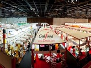 16 entreprises vietnamiennes à la foire Gulfood de Dubai