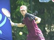 Coupe Davis junior : le Vietnam s'impose face au Sri Lanka